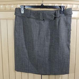 Kenneth Cole Mini Skirt, sz 12